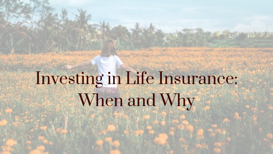 Investing in Life Insurance